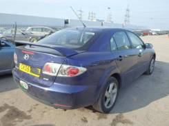 Зеркало правое Mazda 6 (GG)