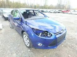 Штатная магнитола Ford Focus 3 DITIVCT 2.0
