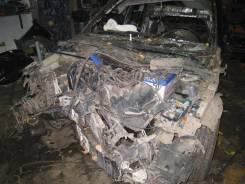Панель управления климатом Mazda 3 (BK) LF-VE 2.0