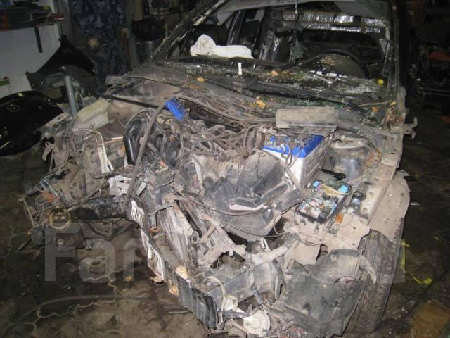 Шестерня коленвала Mazda 3 (BK) LF-VE 2.0