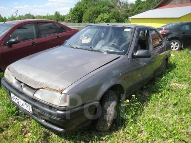 Ось коромысел клапанов Renault 19 Europa Renault 1.4