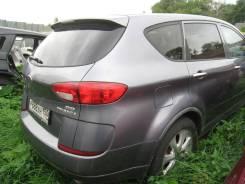 Накладки порогов комплект Subaru Tribeca B9 EZ30D 3.0