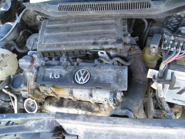 Электроусилитель руля (эур) Volkswagen Polo Sedan Rus VW CFN 1.6