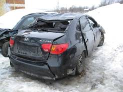 Датчик детонации Hyundai Elantra HD G4FC 1.6