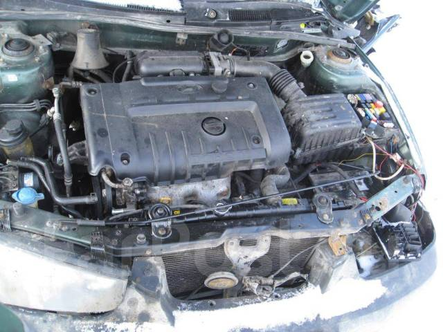 Шкив распредвала Hyundai Elantra XD G4ED 1.6
