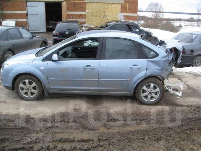 Ящик перчаточный (бардачок) Ford Focus 2 Duratec HE 1.8 QQDB
