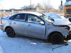 Ступица Ford Focus 2 Duratec 1.6 HWDA, задняя