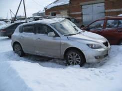 Панель управления климатом Mazda 3 (BK) Z6-VE 1.6