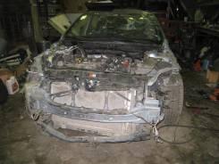 Панель управления климатом Mazda 6 (GH) LF-VE 2.0