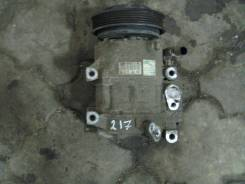 Компрессор кондиционера HYUNDAI Elantra HD G4FC 1.6