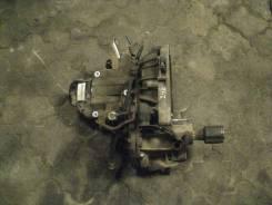 Коробка передач мкпп 5-ст RENAULT Logan K7MF710 1.6