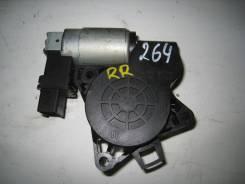 Мотор стеклоподъёмника Mazda 3 (BK) Z6-VE 1.6, правый задний