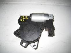 Мотор стеклоподъёмника Mazda 3 (BK) LF-VE 2.0, левый передний