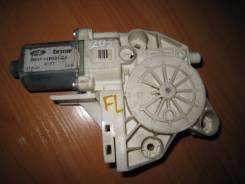 Мотор стеклоподъёмника FORD Focus 2 Duratec 1.6 HWDA, левый передний