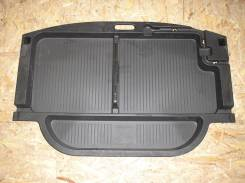 Накладка пола багажника пластик Mazda 3 (BK) Z6-VE 1.6