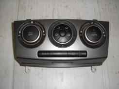 Панель управления климатом MAZDA Mazda 3 (BK) Z6-VE 1.6