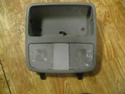 Плафон салонный с очешником Hyundai Elantra HD G4FC 1.6