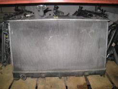 Радиатор охлаждения MAZDA Mazda 6 (GG) LF-VE 2.0