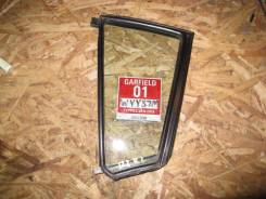 Стекло глухое задней левой двери Mazda 3 (BK)