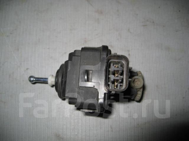Электрокорректор фары Mazda 3 (BK) Mazda Z6-VE 1.6