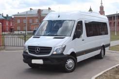 Mercedes-Benz Sprinter 516 CDI. Mercedes sprinter 516 CDI турист 2015 г., 20 мест, цена 2870000 р, 2 200 куб. см., 20 мест