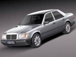 Mercedes-Benz E-Class. 124, 102
