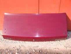 Крышка багажника. Лада 21099 Двигатель BAZ210993