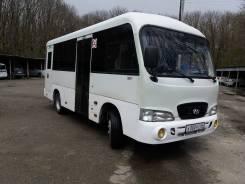 Hyundai County. Продаётся автобус Хёндэ Каунти, 3 900 куб. см., 18 мест