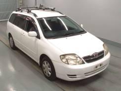 Toyota Corolla Fielder. 121, 1NZFE 1ZZFE 2ZZGE 3CE