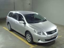 Toyota Corolla Fielder. 144, 1NZFXE 1NZFE 2ZRFAE