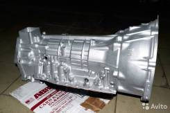 Автоматическая коробка переключения передач. Lexus GX470