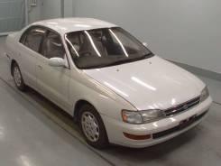 Toyota Corona. AT190