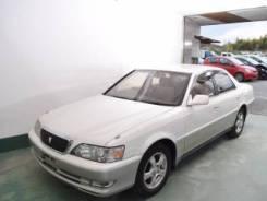 Toyota Cresta. JZX100