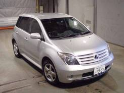 Toyota ist. NCP61