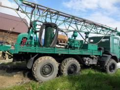 Камаз 4310. Продается грузовой камаз урб 2.5, 10 850 куб. см., 1 000 кг.