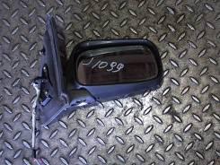 Зеркало боковое Nissan Primera P11 1996-1998, правое