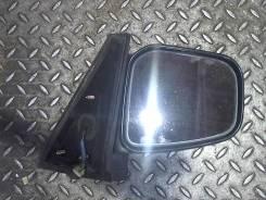 Зеркало боковое Mitsubishi Pajero 1990-2000, правое