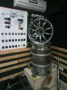Advan Racing RS. 8.0x18, 5x100.00, 5x114.30, ET40