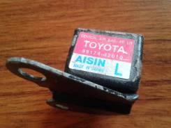 Датчик airbag. Toyota Vista Ardeo, SV50, SV50G