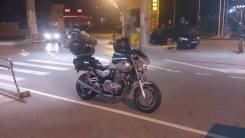 Yamaha XJR. 1 300 куб. см., исправен, птс, с пробегом