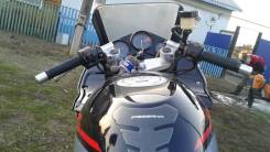 Honda CBR 250. 250 куб. см., птс, с пробегом