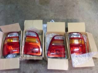 Стоп-сигнал. Toyota Land Cruiser, HDJ101, FZJ100, FZJ105, HDJ100, HZJ105, UZJ100 Двигатели: 1HZ, 1HDT, 1FZFE, 2UZFE, 1HDFTE