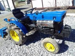 Iseki. Продается мини трактор , 1 000 куб. см.