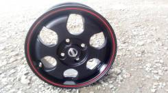 A14-02-17 Center LINE Nissan. 5.0x14, 4x100.00, ET39