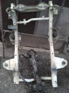 Рама. Suzuki Jimny, JB23W Двигатель K6A