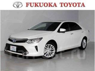 Toyota Camry. автомат, передний, 2.5, бензин, б/п. Под заказ