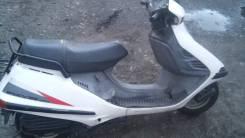 Honda Spacy. 125 куб. см., исправен, птс, без пробега