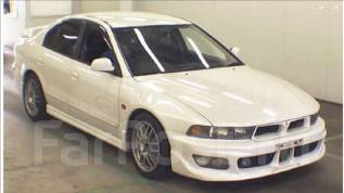 Mitsubishi Galant. ПТС на Галант 98 год