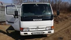 Nissan Atlas. Продам автомобиль, 2 700 куб. см., 1 250 кг.