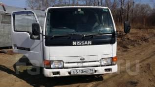 Nissan Atlas. Продам автомобиль, 2 700 куб. см., 1 000 кг.